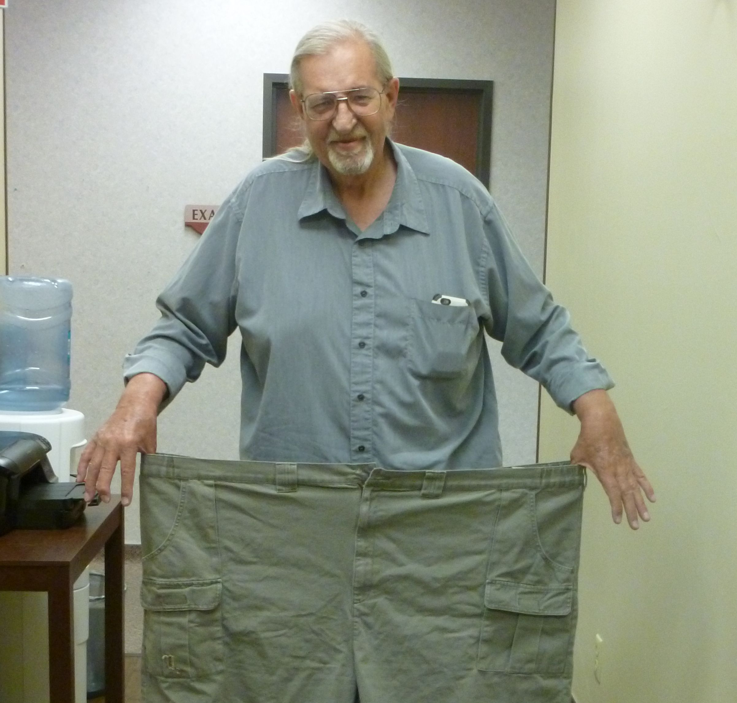 Weight Loss After Picture