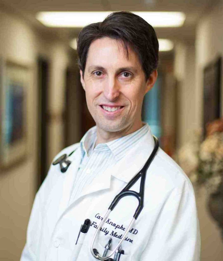 Weight Loss Clinic Dr. Carl Knopke